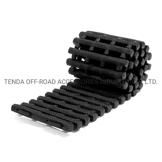Rubber Sand Track for All Brand Car Use