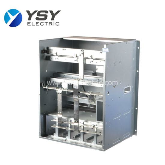 Factory Custom Made Electronic Aluminum Extruded Sheet Metal Enclosure