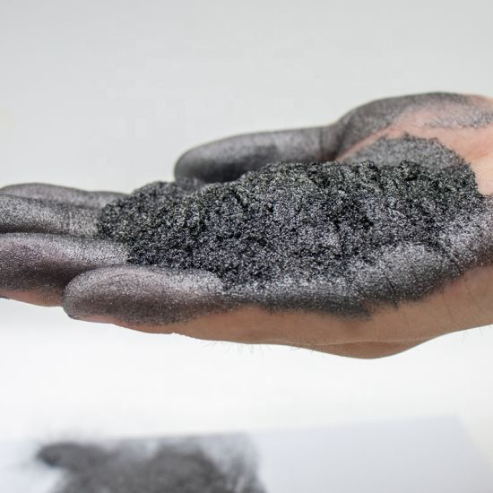 Wholesale Customized Good Quality Other Powder Expandable Graphite Products