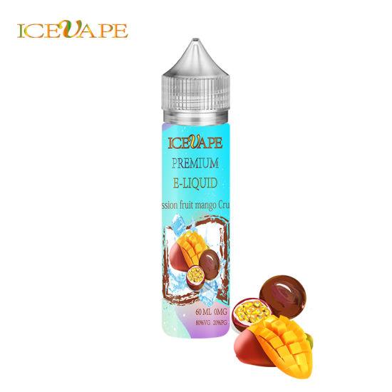 Puff Bar & Pop Original E Liquid