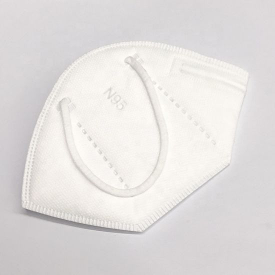 Wholesale N95 Dust Mask Disposable KN95 Face Mask