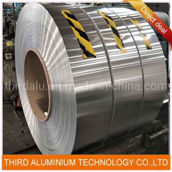 High Quality 1xxx 1050 1060 Aluminum Coil for Channel Letter