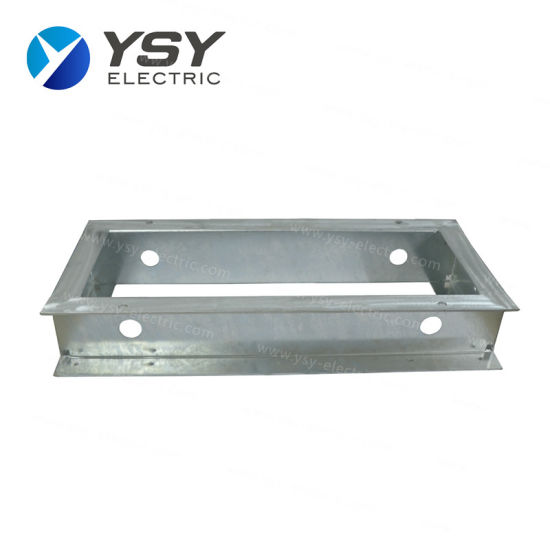 Precision Custom Made Sheet Metal Fabrication Stamping Product
