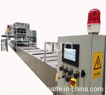 New Technology FRP Lighting Sheet Making Machine Hot Sale