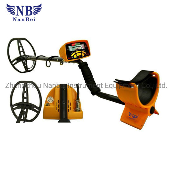 New Type Underground Metal Detector with CE Confirmed pictures & photos