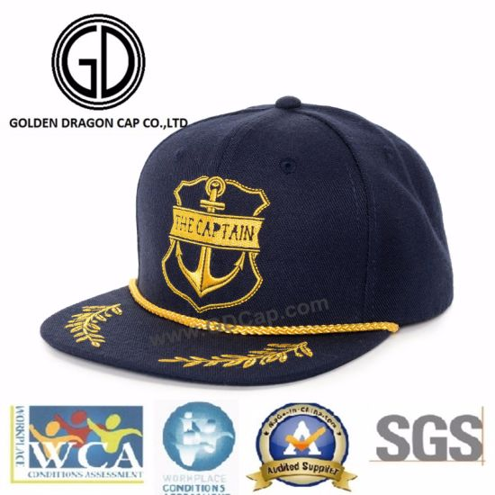 599fa6f317b 2017 Cool New Style Era Flat Hip-Hop Baseball Hat Snapback Cap with 3D  Embroidery