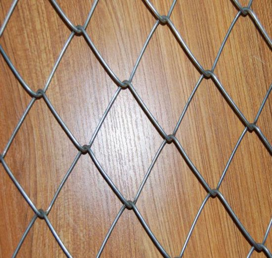 Sheep Wire Fence /Inox Fence /Used Chain Link Fence pictures & photos