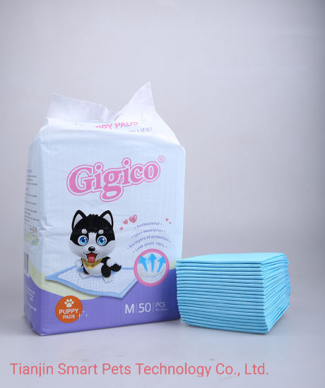 Professional Manufacturer OEM Soft Breathable Disposable Dog Diaper pictures & photos