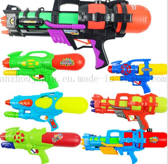 OEM Plastic 1300ml Water Pistol Gun Toy for Promotion