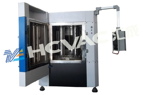 Mf Magnetron Sputtering Black PVD Coating Machine pictures & photos
