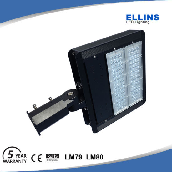 Factory Price Outdoor IP66 Adjusttable LED Street Light 200W pictures & photos
