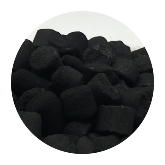 Medical Grad Column Activated Carbon Water Treatment