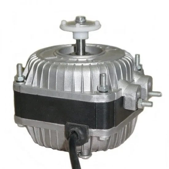 10W Shaded Pole Refrigerator Fan Motor for Condenser