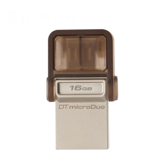 2 in 1 Mini USB Drive Pendrive OTG Mini USB Flash Drive 8g 16g 32g 64G 128g pictures & photos