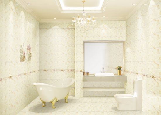 China 300X600 Marble Design Ceramic Tile for Wall and Floor - China ...