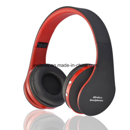 Hot Sale Bluetooth Headset Wireless Bluetooth Stereo Headphone