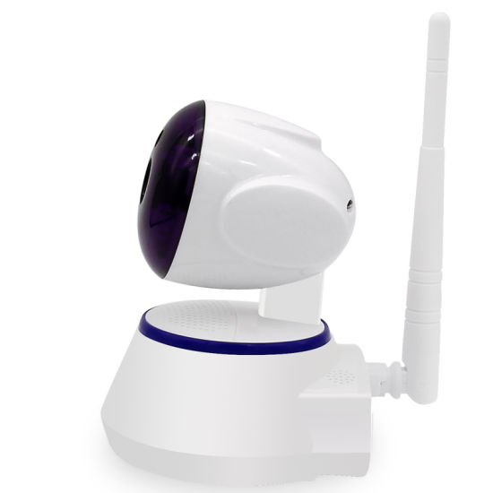 1080P Wifi IP Camera Onvif 2.0MP P2P CCTV Baby Monitor Night Vision Yoosee APP