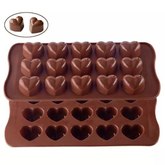 Silicone Cake Mold Chocolate Moulds