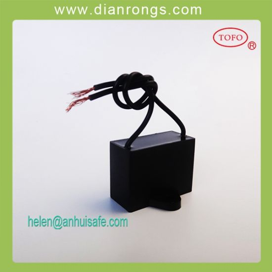 China 2 5uf 450v Ceiling Fan Wiring Diagram Capacitor Cbb61