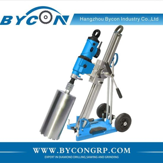 DBC-33 Premium diamond core drill for concrete and masonry, 3300W, 402mm pictures & photos