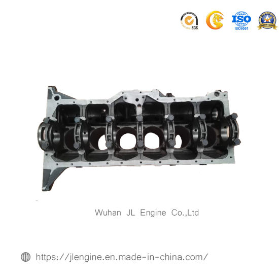 698 4.0 Engine Block for Construction Machinery Engine Part pictures & photos