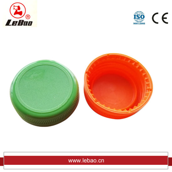 38mm Plastic Bottle Caps for 38mm Neck Water Bottle pictures & photos