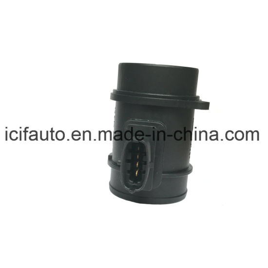 China Mass Air Flow Maf Sensor Mete for Opel Vauxhall Agila Suzuki