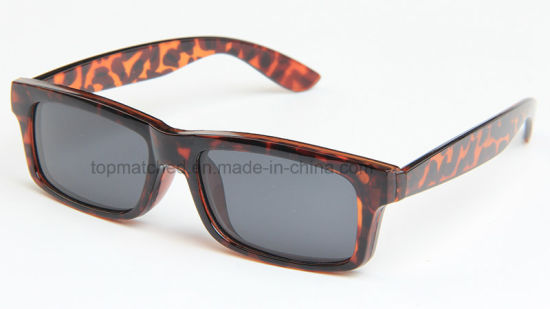 New Style Polarized Clip-on Sunglasses Unbreakable Driving Fishing Outdoor Sport Travelling pictures & photos