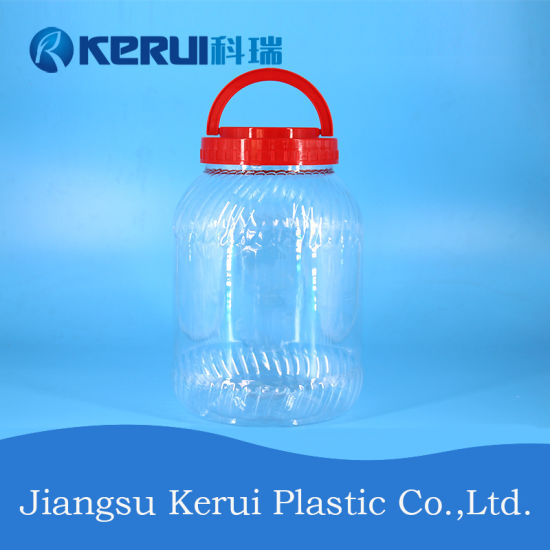 China 110mm Neck 90 Weight of Plastic Bottle Preform Pet