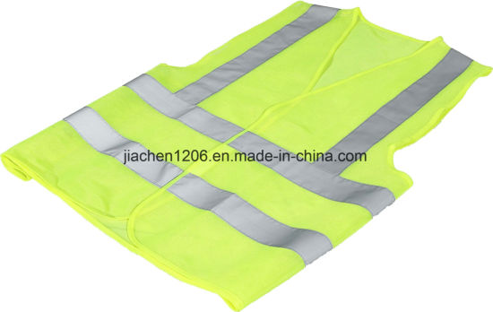 Favorable Price Long-Lasting Use Colorful Safe Safety Vest