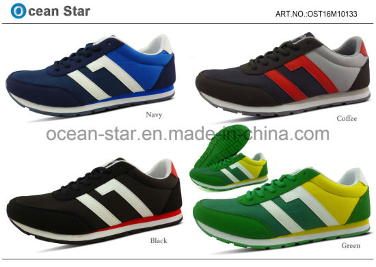 Fashion Style Man Casual Shoes Man Running Shoes