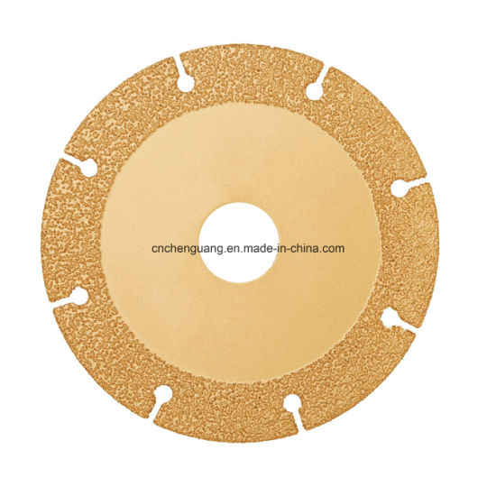 Grinding Wheel Metal pictures & photos