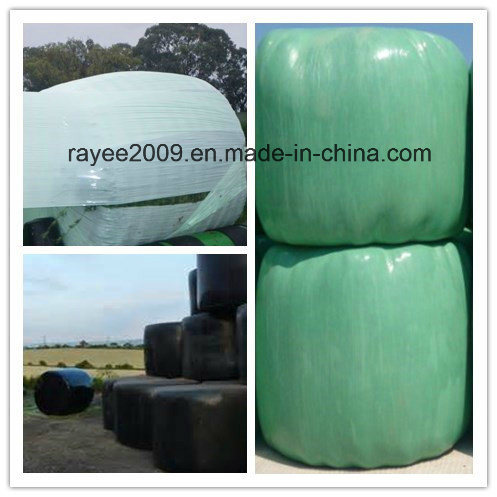 Australian & New Zealand Market Agricultural Stretch Silage Wrap Film