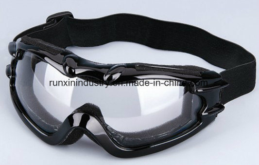 CE En166 Safety Goggles GB029-3