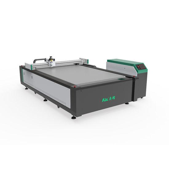 CNC Carpet Sample Cutting Equipment for Sale