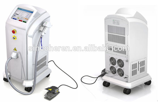 Alma Laser Soprano Diodelaser Hair Removal Shr IPL Laser Price Laser Machine with FDA and Ce Certificate pictures & photos