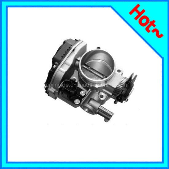Car Accessory Throttle Body for VW Jetta 06A133064A