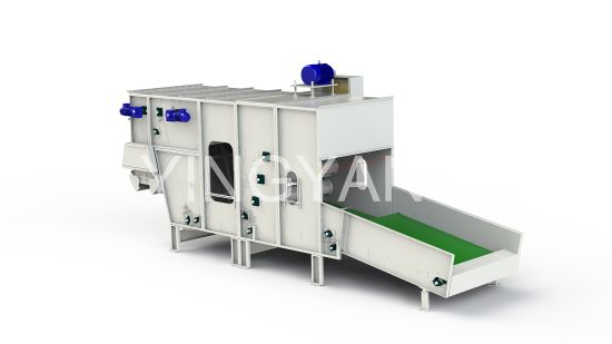 Yykb-Bale Opener Nonwoven Non Woven Machinery Machine pictures & photos