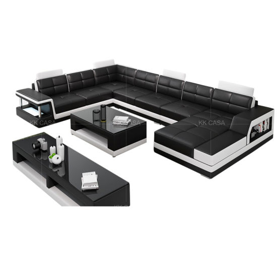 Sectional Luxury French Style Country