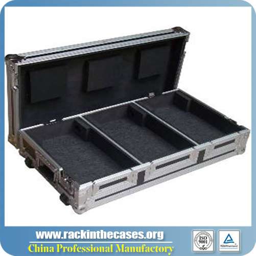 Transport Protective Flight Cases Mixer Case DJ Case pictures & photos