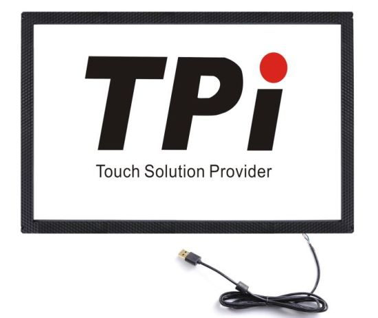 """15""""/17""""/18.5"""" Cheap IR Touch Panel, Touch Screen for Advertising, Multi-Display in Sale, Presentation"""