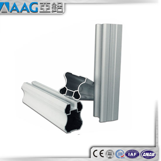 Good Quality Anodized Aluminum Shower Door Frame pictures & photos