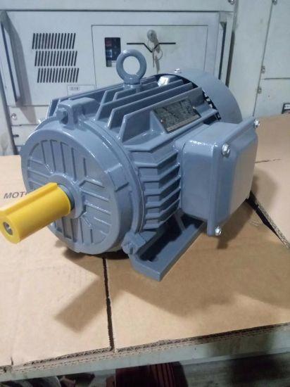 YC Single Phase Capacitor Start Electrical Motor YB2 Explosion proof motor (Frame 80-132) YC90S-2-1HP-0.75kw (0.37kw-5.5kw)