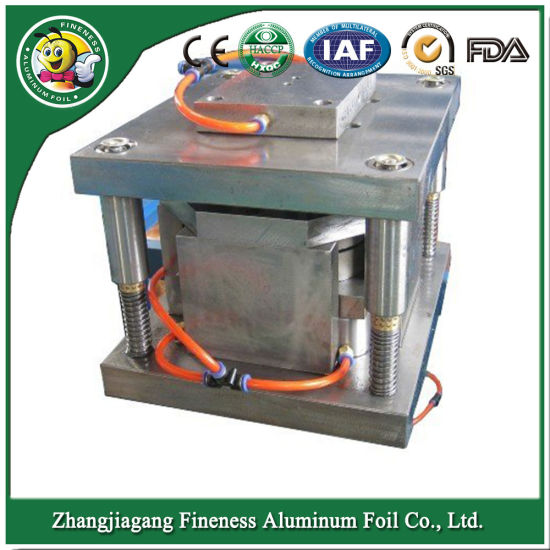 High Quanlity Mould for Aluminum Foil Container pictures & photos