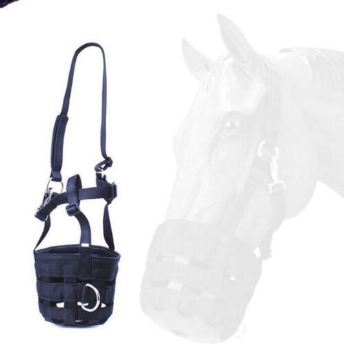 Adjustable Horse Nylon Muzzle (KCY006) pictures & photos