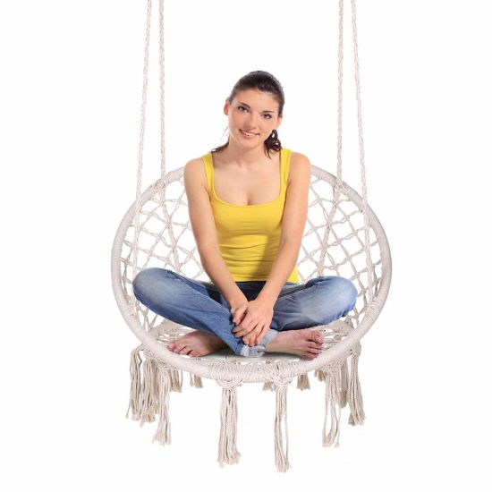 Admirable Garden Chair Outdoor Chair Indoor Kids Hanging Swing Chair Pabps2019 Chair Design Images Pabps2019Com