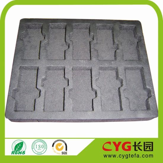 Closed Cell Anti-Static Foam Sheet Material for Packing pictures & photos