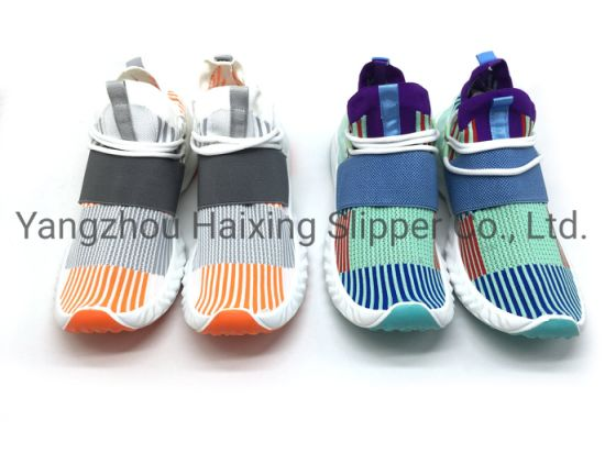 Fashion Running Shoes Man Mesh Sport Sneaker Bright Colors for Male
