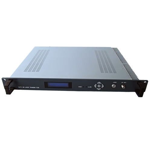 1310nm Optical Transmitter 8mw