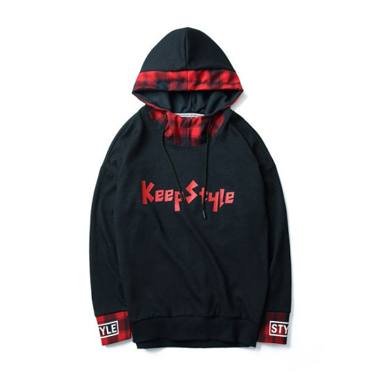 2019 New Style Custom High Quality Sublimation Hoodies